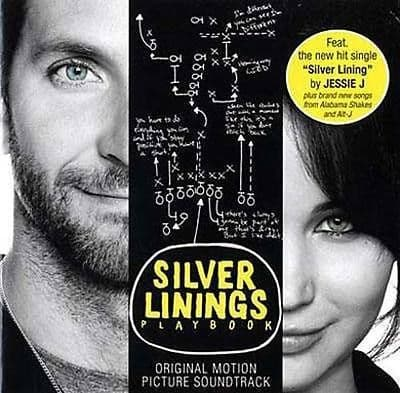 Various<br>Silver Linings Playbook (Original Motion Picture Soundtrack)<br>CD, Comp